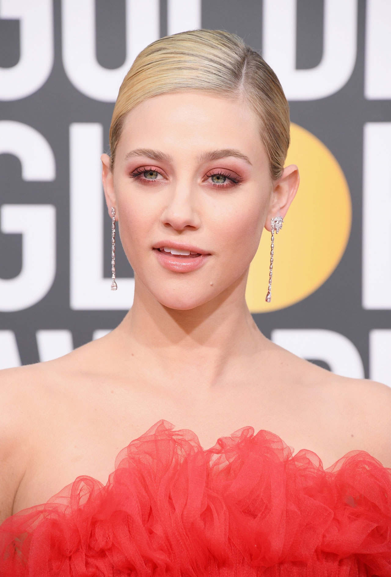 2019 Lili Reinhart nude photos 2019
